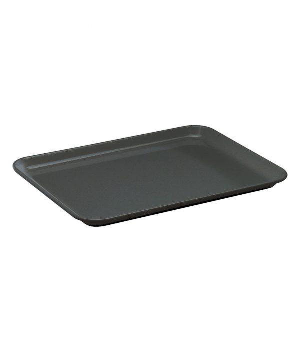 Auslegeplatte schwarz