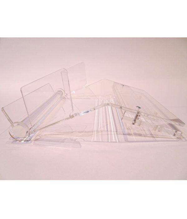 Fettpapierhalter Plexi (2)