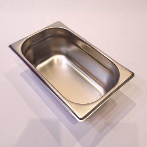 GN-Behälter 1'4, T100 (2)