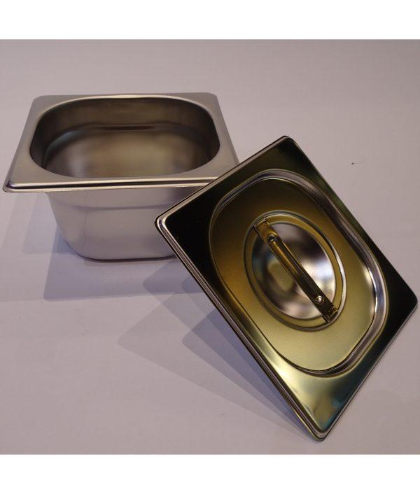 GN-Behälter 1'6, T100 (2)