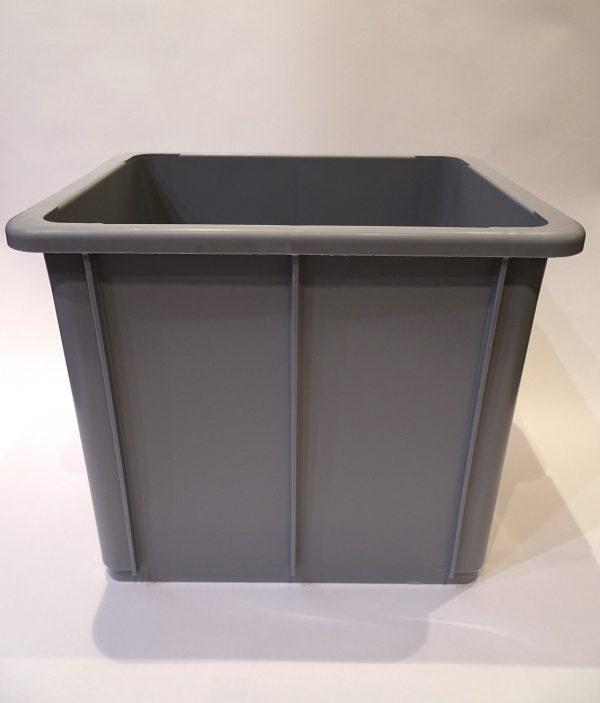 Mülleimer groß (2)
