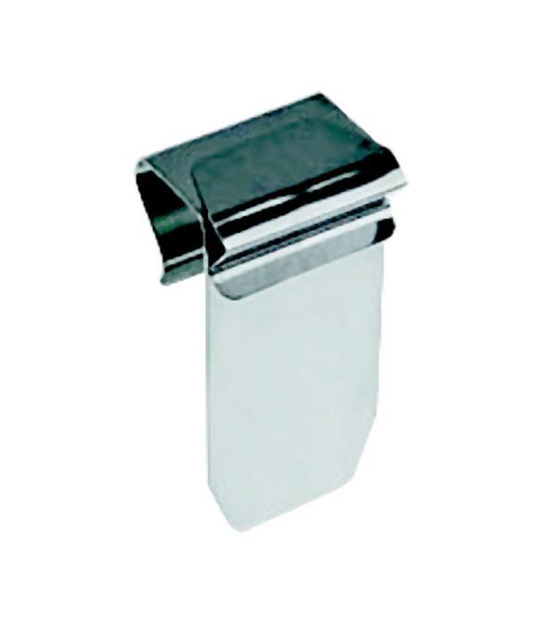 Edelmetall-Preisschildhalter für Kisten